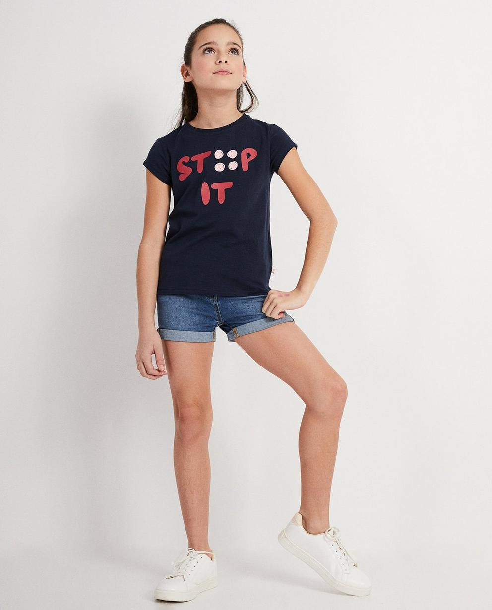 Stip it T-Shirt - Ketnet - Ketnet